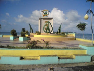 Fu Kage Ocean Corner Tugu Proklamasi Riau Kota Tanjungpinang