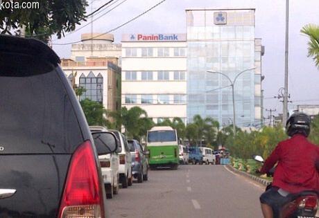 Panin Bank Jl Merdeka 1 2 3 Tanjungpinang Kepulauan Riau