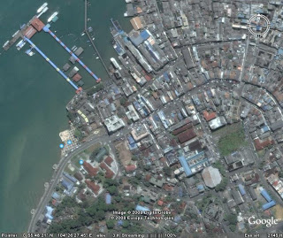 Tanjungpinang Tugu Proklamasi Riau Kota