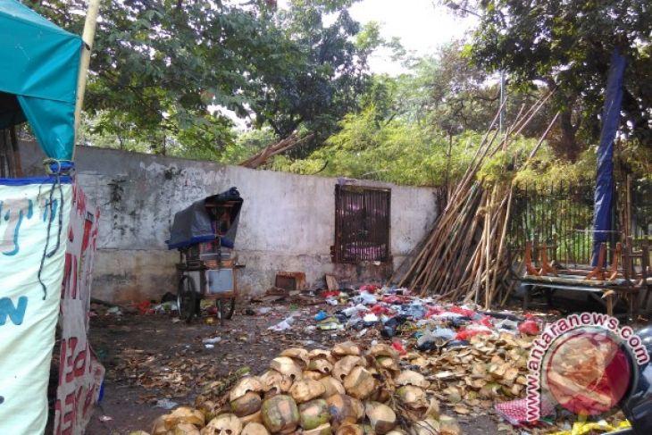 Tugu Proklamasi Kesakralanmu Antara News Kepulauan Riau Salah Satu Sudut