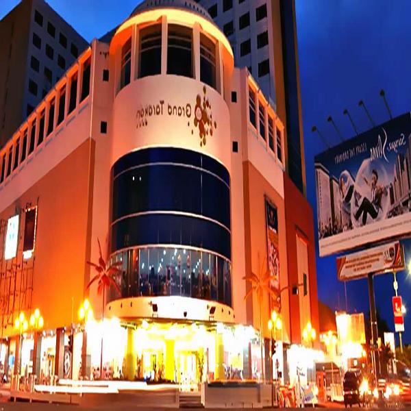 10 Tempat Wisata Tarakan Indah Populer Lihat Id Grand Mall