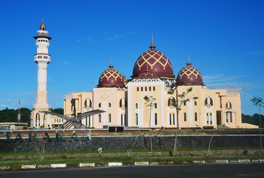 107 Tempat Wisata Kalimantan Utara Menarik Wajib Berwisata Budaya Alam