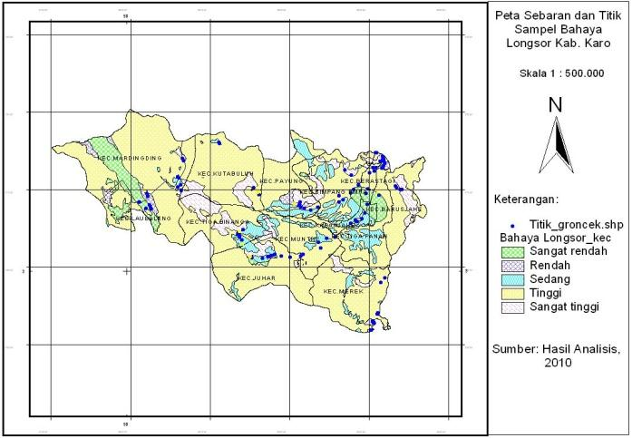 Enhancing Permanent Sample Plot System Indonesian Forest Resource 2 Data