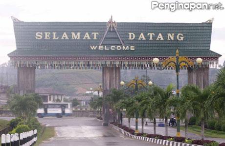 Losmen Fortune Penginapan Hemat Kota Tarakan Net 2018 Www Getborneo