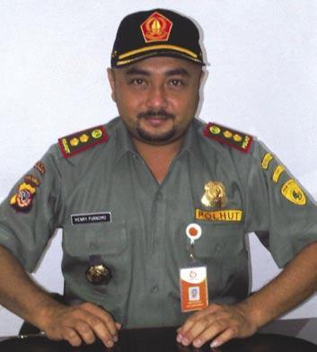 Operasi Illegal Logging Desa Panawaren Pdf Lakukan Redisgn Tebangan Kph