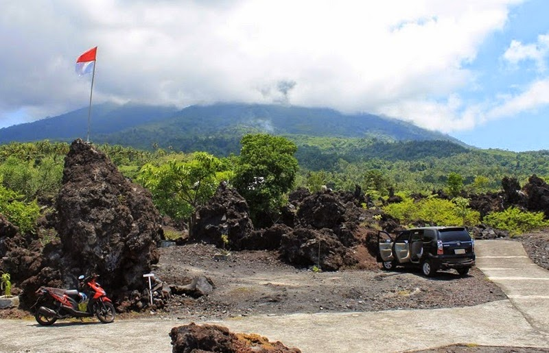 Wisata Perempuan Indonesia Tempat Maluku Utara Populer Menjadi Andalan Daerah