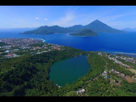 Wonderful Ternate North Maluku Indonesia Youtube Batu Angus Kota