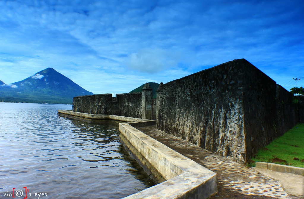 Profil Kota Ternate Maluku Utara Intanpermatabalqis Benteng Kalamata 9 1024x672