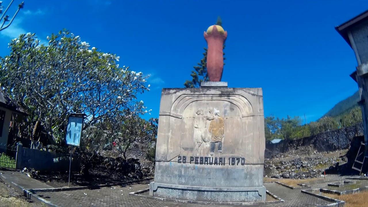 Benteng Kastela Ternate Maluku Utara Indonesia Youtube Kota