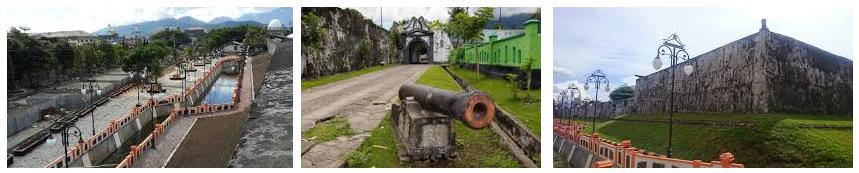14 Tempat Wisata Kota Ternate Wajib Dikunjungi Provinsi Maluku Utara