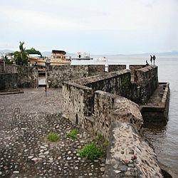 Benteng Kalamata Kota Janji 2 Okezone News Https Img Okeinfo