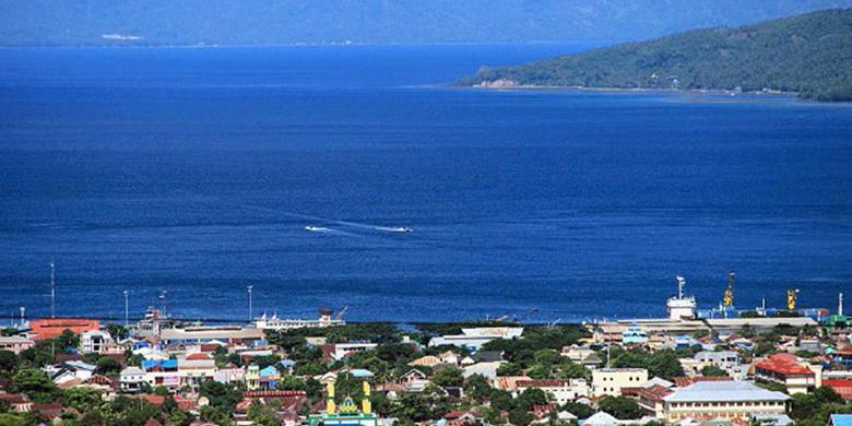 Inilah Lokasi Penyelaman Sekitar Kota Ternate Kompas Kaya Potensi Pariwisata