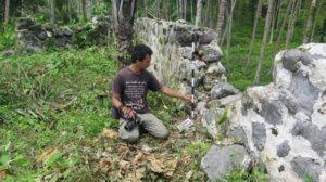 Observasi Keterawatan Benteng Saboga Balai Pelestarian Cagar 2 Aktivitas Kota