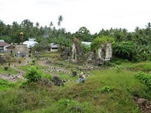 Ternate Makugawane Kota Benteng Perjalanan Janji