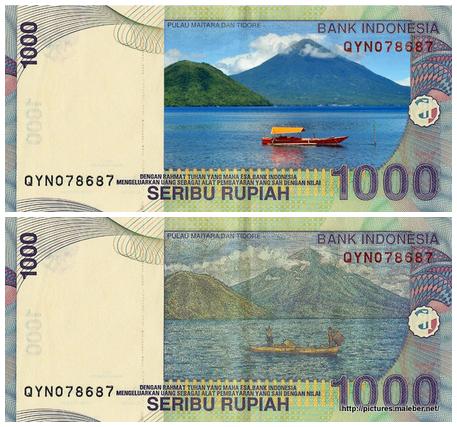 Wisata Indonesia Benteng Kota Janji Sejarah Ternate