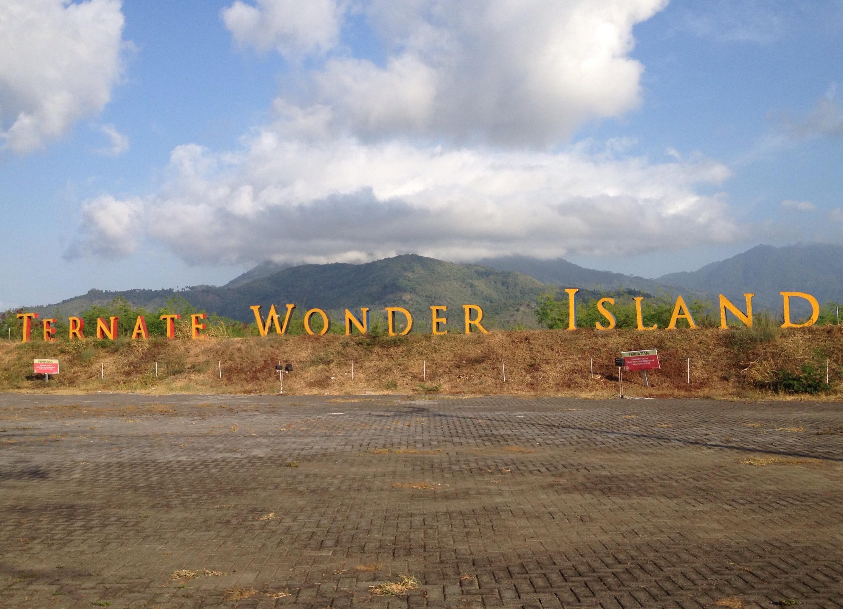 Cerita Ternate Day 1 Menjelajahi Benteng Peninggalan Sebelah Kalamata Disebutkan