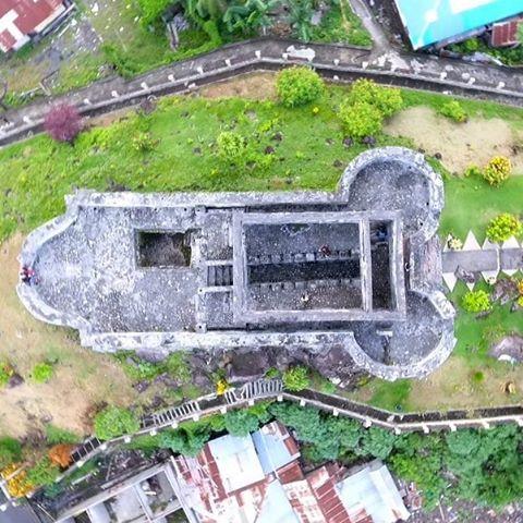 Benteng Tolukko 1 Jpg Kota Ternate