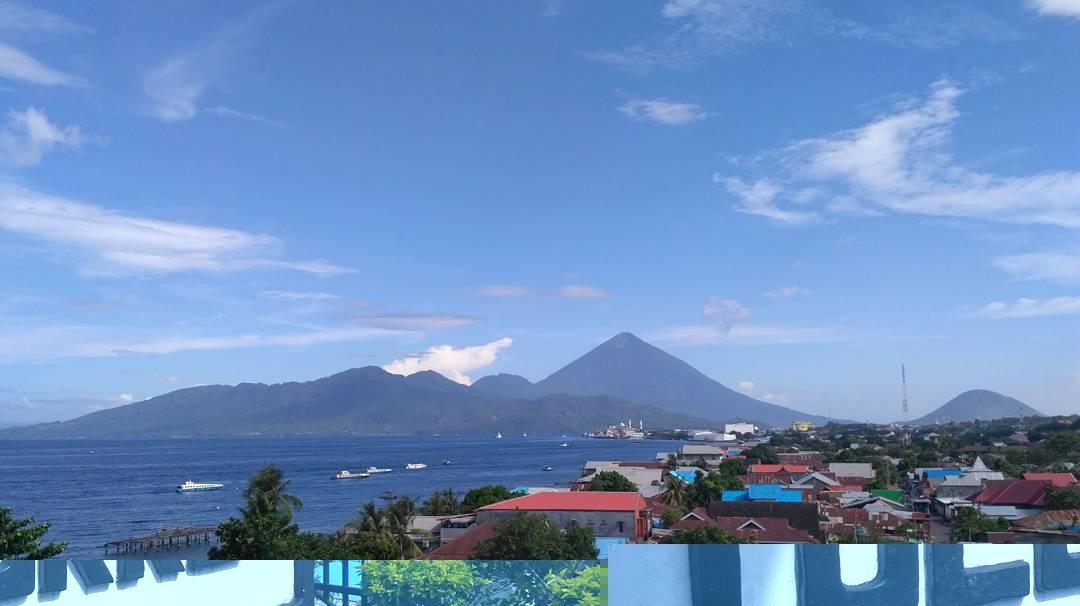 Benteng Tolukko Kota Ternate Maluku Utara News Jatiasih
