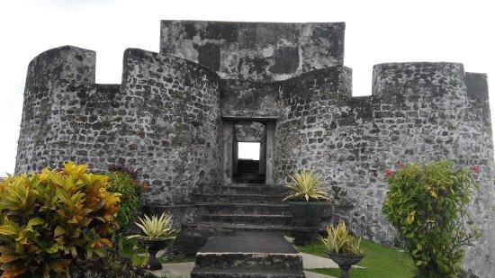 Benteng Tolukko Picture Fort Ternate Tripadvisor Img 20170924 155333 Large