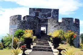 Benteng Tolukko Wikipedia Bahasa Indonesia Ensiklopedia Bebas Kota Ternate