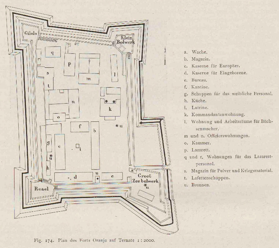 File Ub Utrecht Nova Guinea Vol 4 P 400 Plan