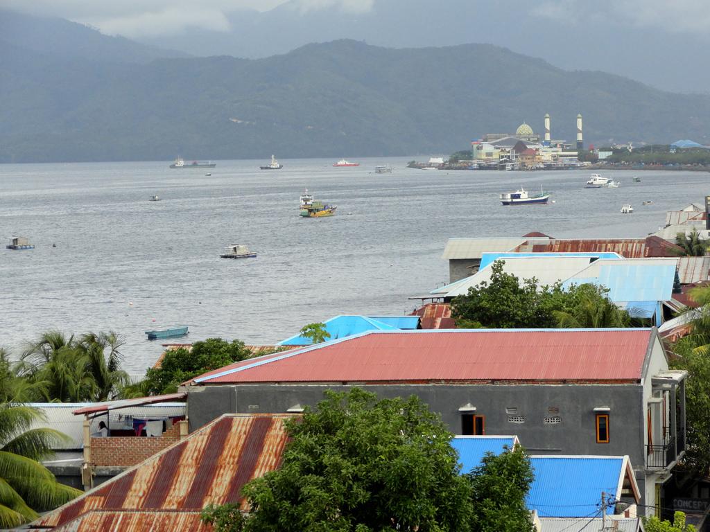 Kota Ternate Benteng Tolukko Island Mol Flickr Moluccas Maluku