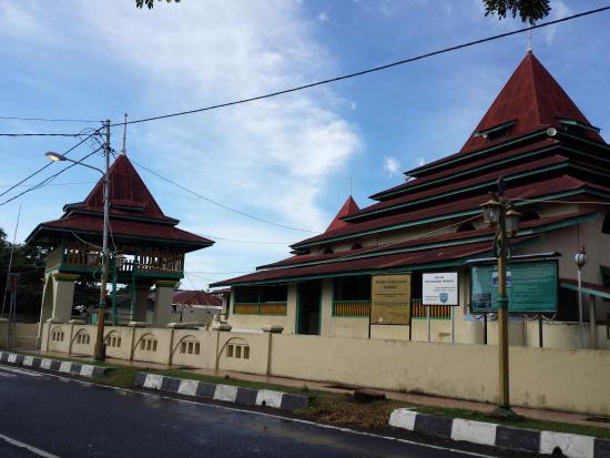 Dsc 9829 Large Jpg Picture Sultan Ternate Mosque Photo Masjid