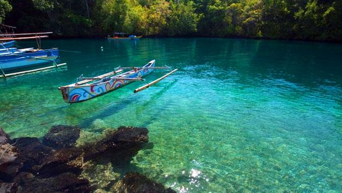 5 Pantai Cantik Maluku Utara Bikin Terpesona Jangan Lupa Sumber