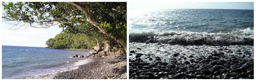 Indonesia Tourism 14 Places Visit Ternate North Batu Angus Pantai