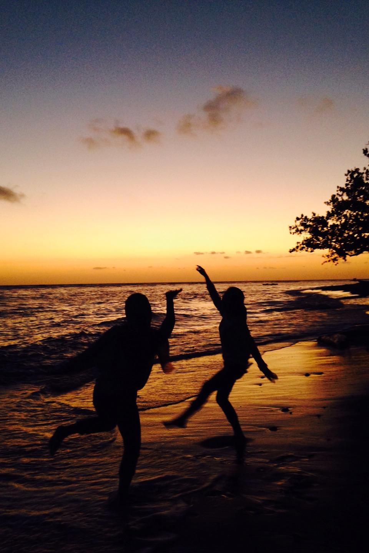 Itin Hartina Itinhartina Story Steller Sunset Indah Kota Ternate Bisa