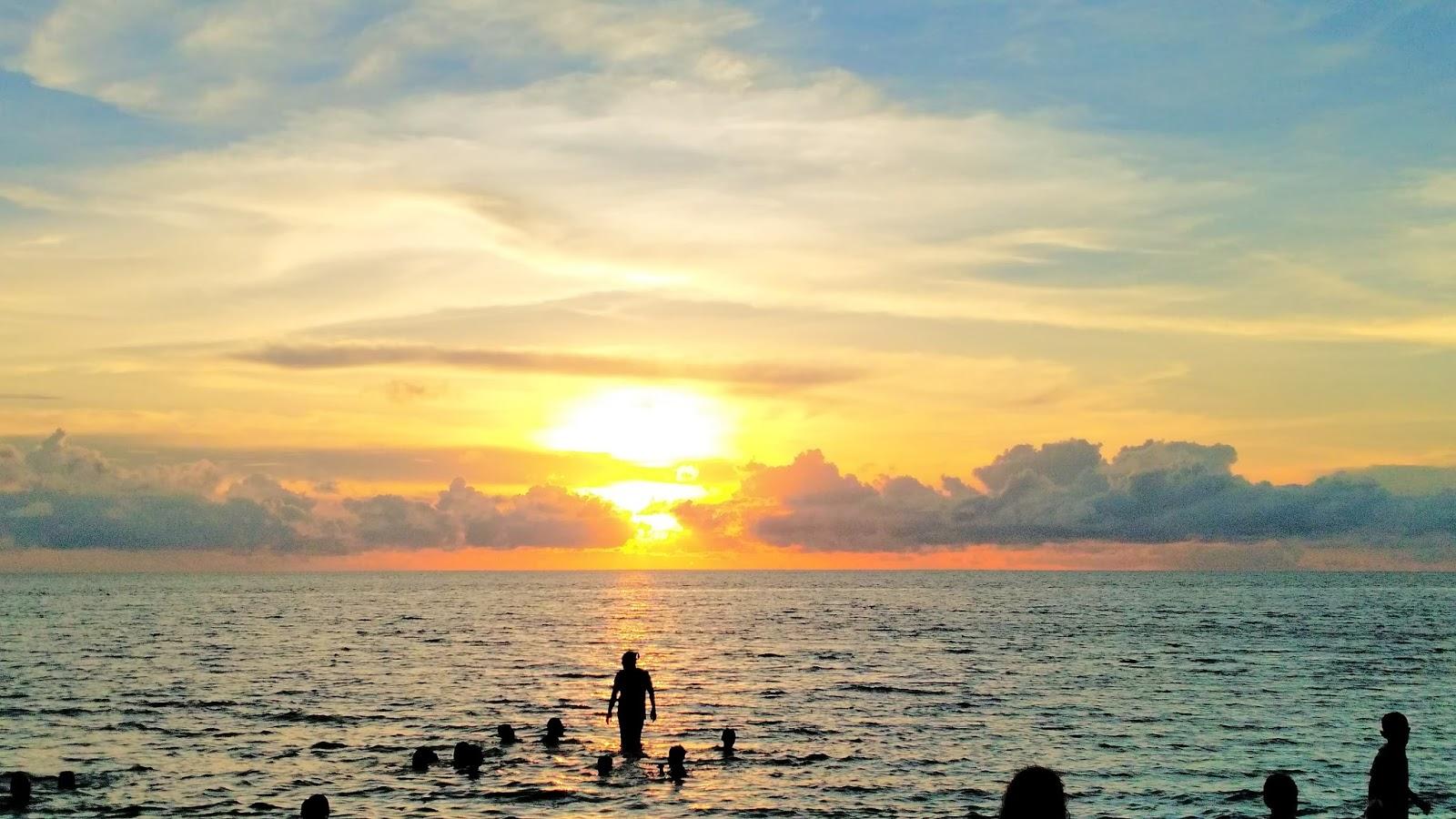 Objek Wisata Pertama Datangi Ternate Pantai Kastela Kota