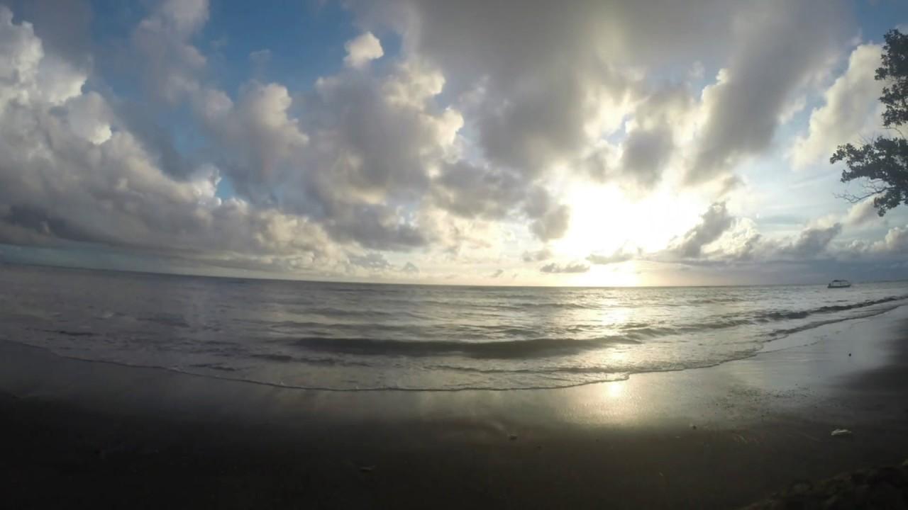 Pantai Kastela Maluku Utara Youtube Kota Ternate