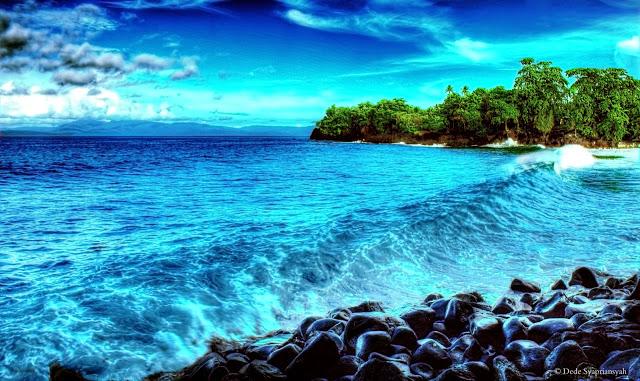 Pantai Kastela Ternate Photography Jan Kota
