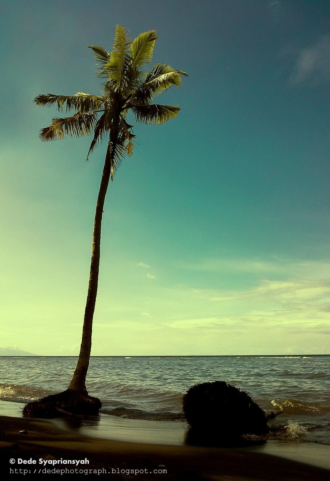 Pantai Kastela Ternate Photography Kota