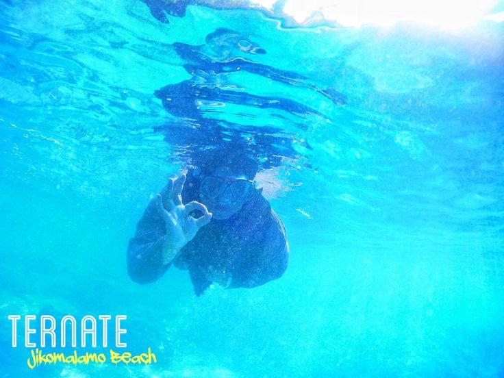 7 Jikomalamo Beach Ternate Island Indonesia Images Place Hobby Diving