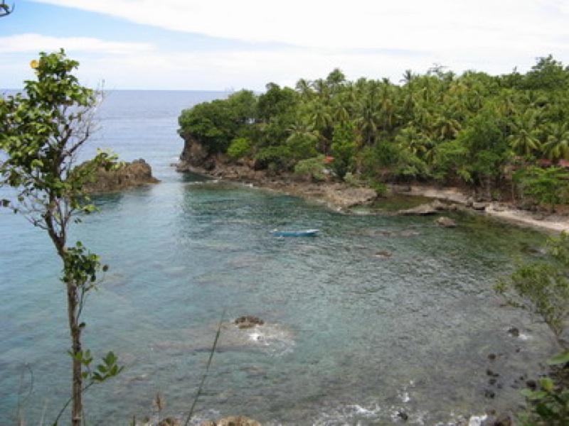 Ambon Island Indonesia Travel Guides Ternate Kota