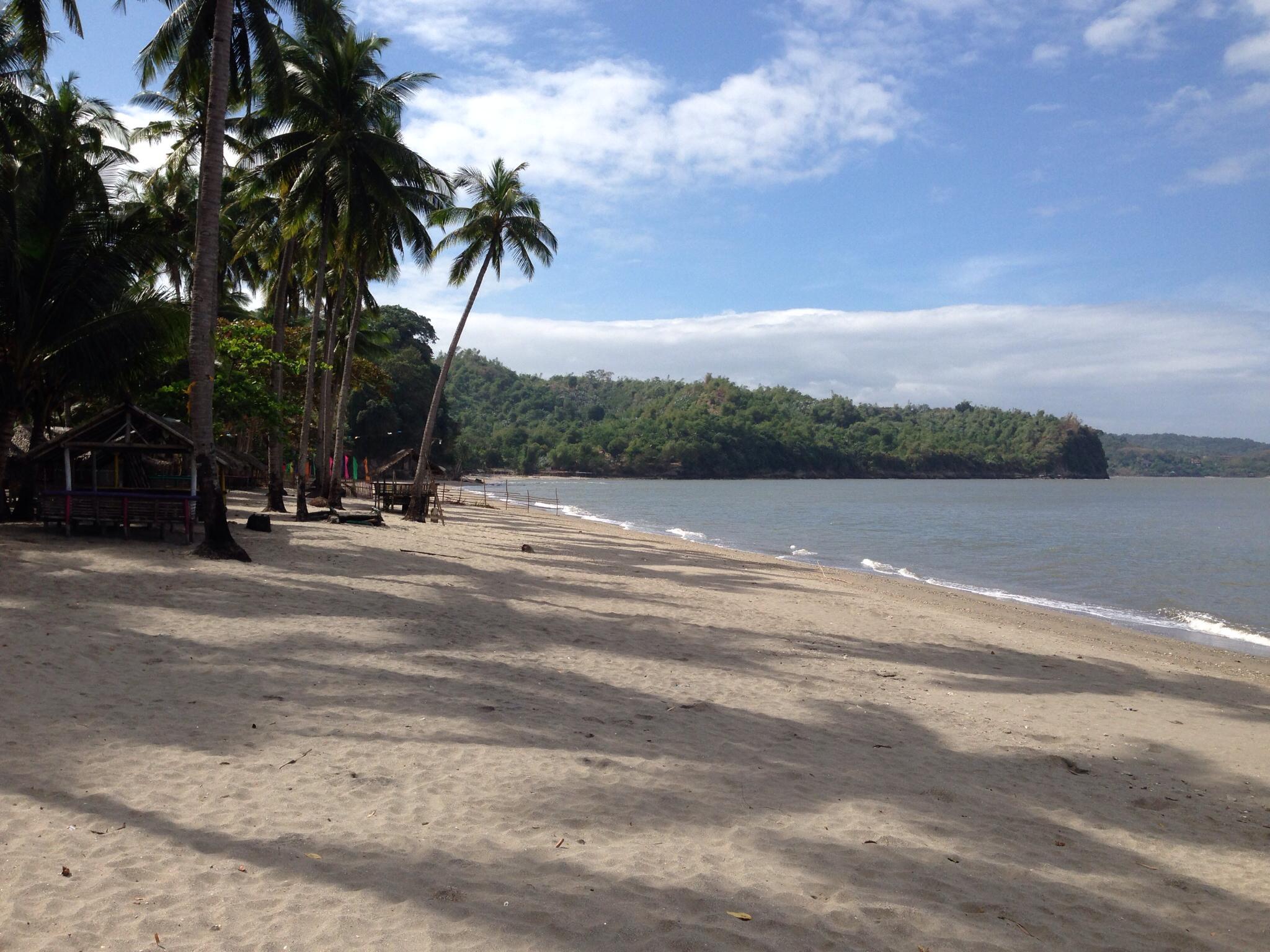 Dalaroy Beach Ternate Cavite Philippines Resort Island Kota