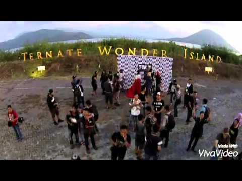 Fotografer Model Talent 2015 Ternate Waterboom Youtube Island Kota