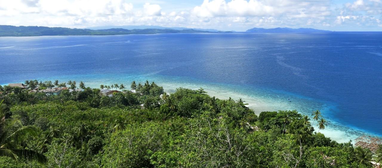 Halmahera Island Home Destinations Maluku Papua Ternate Kota
