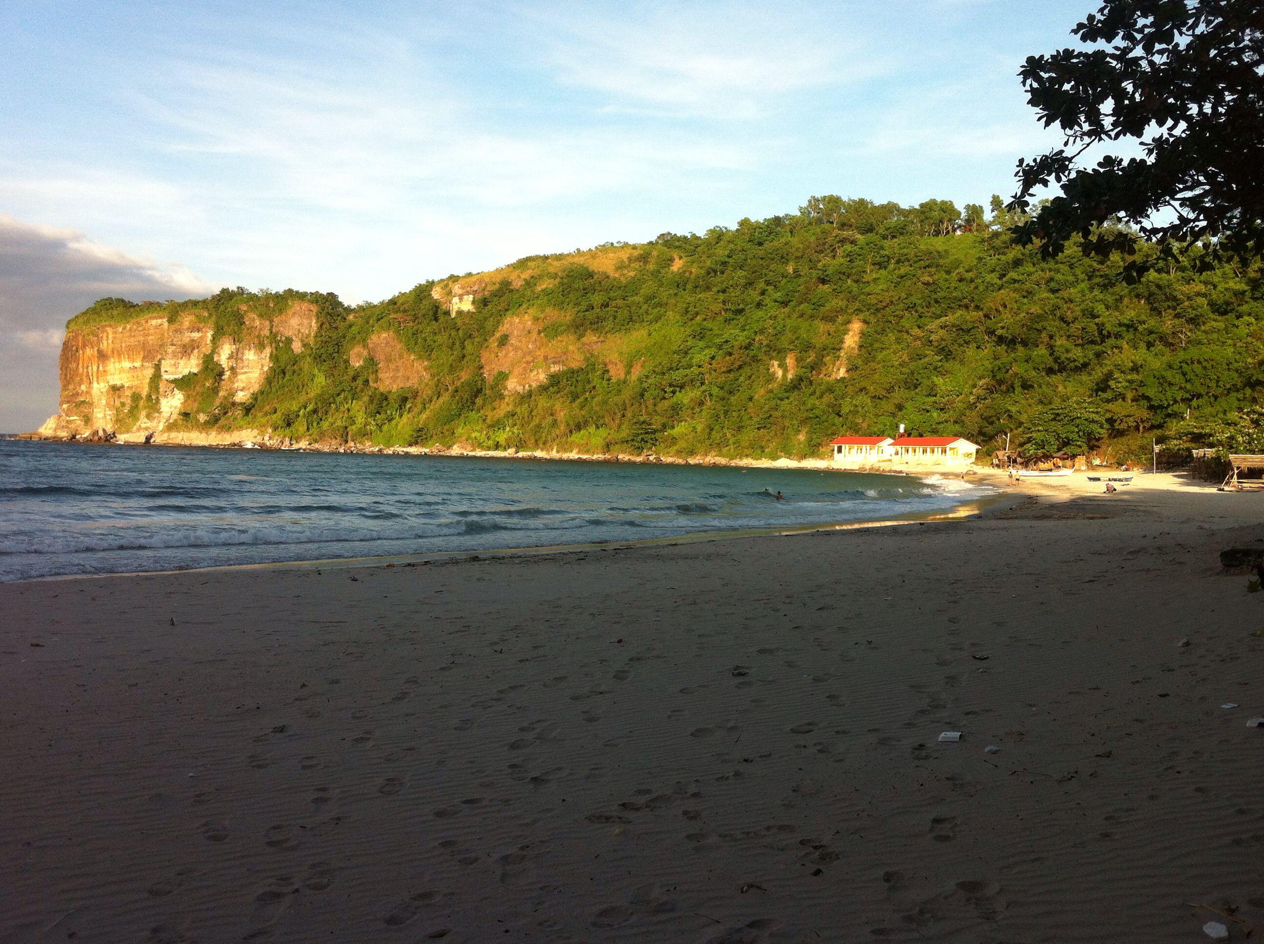 Marine Base Beach Resort Ternate Cavite Philippines Nature Island Kota
