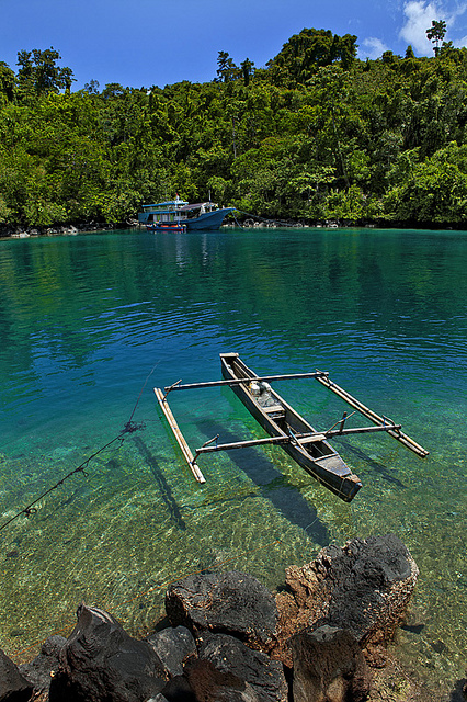 Sulamadaha Ternate Indonesia Maluku Islands Archipelago Firman Kamil Flickr Island