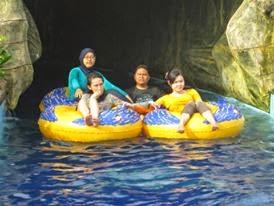 Ternate Island Tube Kota