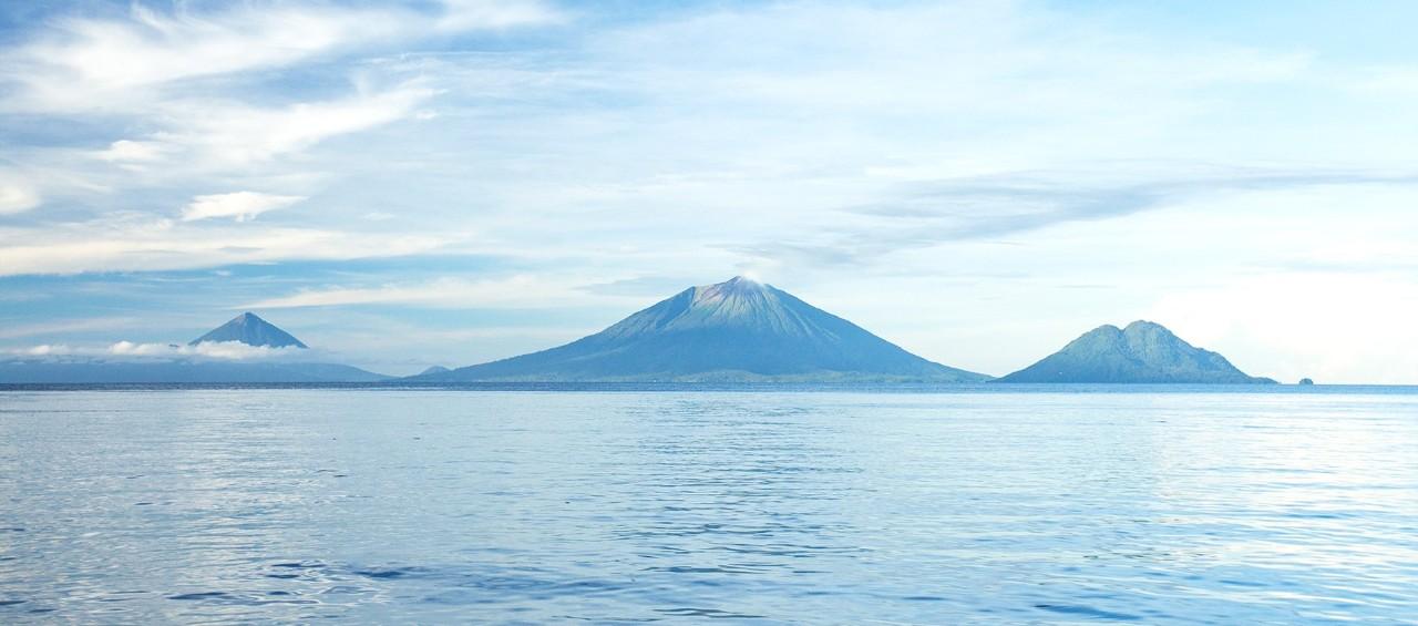Ternate Tidore Home Destinations Maluku Papua Island Kota