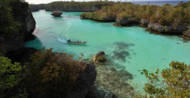 7 Tempat Wajib Dikunjungi Kepulauan Kei Travel Tempo Baer Dulla