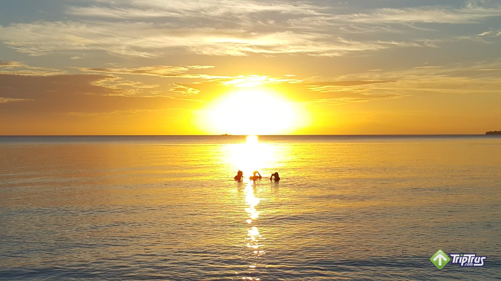 9 Destinasi Wisata Kepulauan Kei Mempesona Pantai Ngur Sardanan Ohoiilir