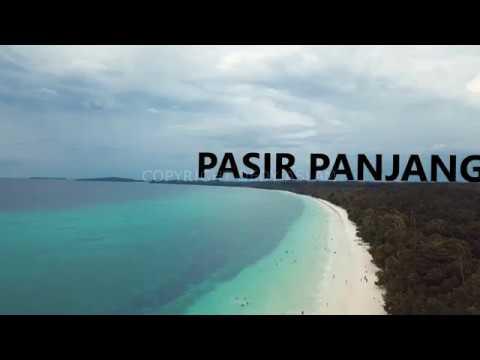 Ayo Pantai Pasir Panjang Tual Maluku Tenggara Youtube Kota