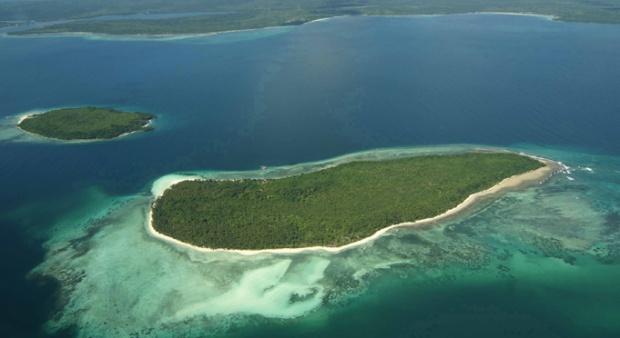 Membangun Maren Kota Tual Nasional Tempo Pulau Kei Kecil Besar