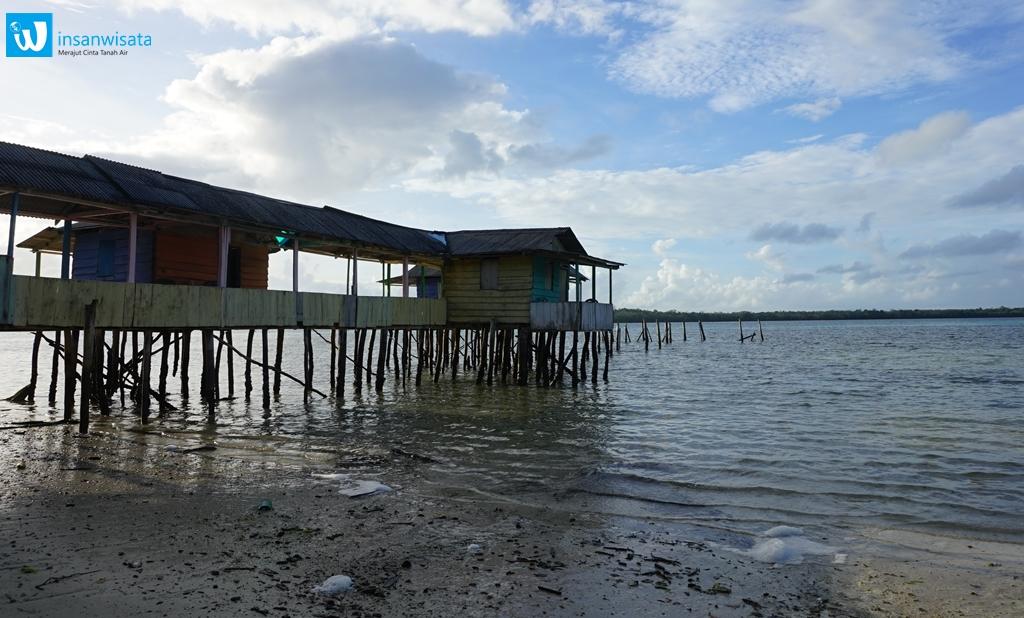 Mencapai Resolusi Pulau Kei Maluku Tenggara Insanwisata Pantai Difur Cukuplah
