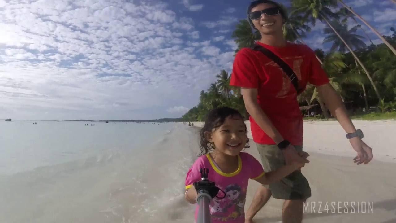 Mrz4session Pantai Pasir Panjang Kota Tual Maluku Youtube