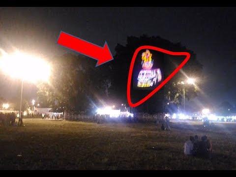 Alun Kidul Yogyakarta Malam Hari Youtube Kota
